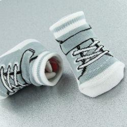 Chaussette dragées basket X2