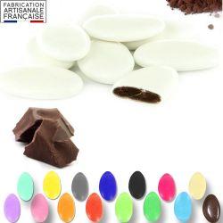 """Dragées Chocolat 72% cacao 1kg """"arrivage"""""""