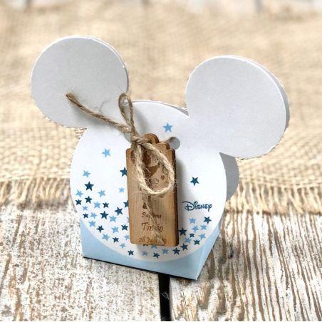 Boites dragées Mickey X10 - Disney ©