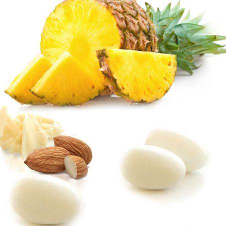 Dragées goût Ananas 1kg