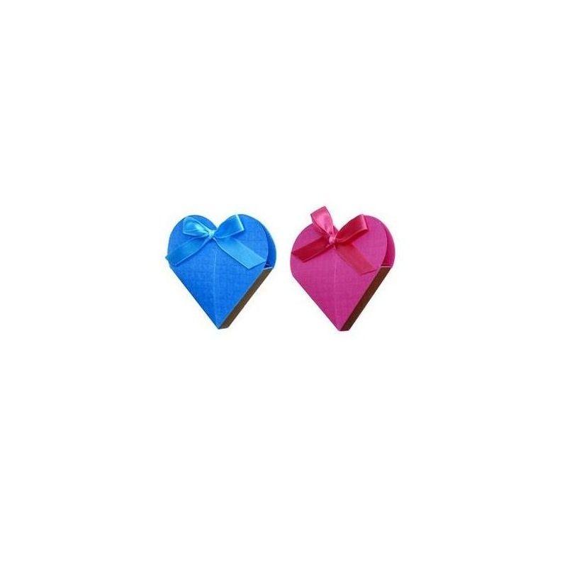 Kit coeur et ruban X5