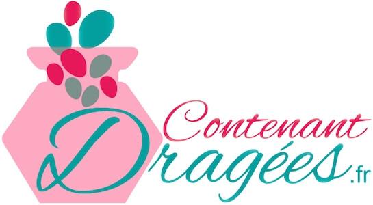 Contenant Dragées