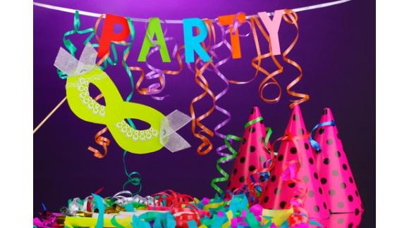 Les clés pour une fête déguisée pour un anniversaire d'enfant