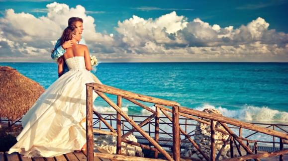 Une myriade de destinations pour les voyages de noces